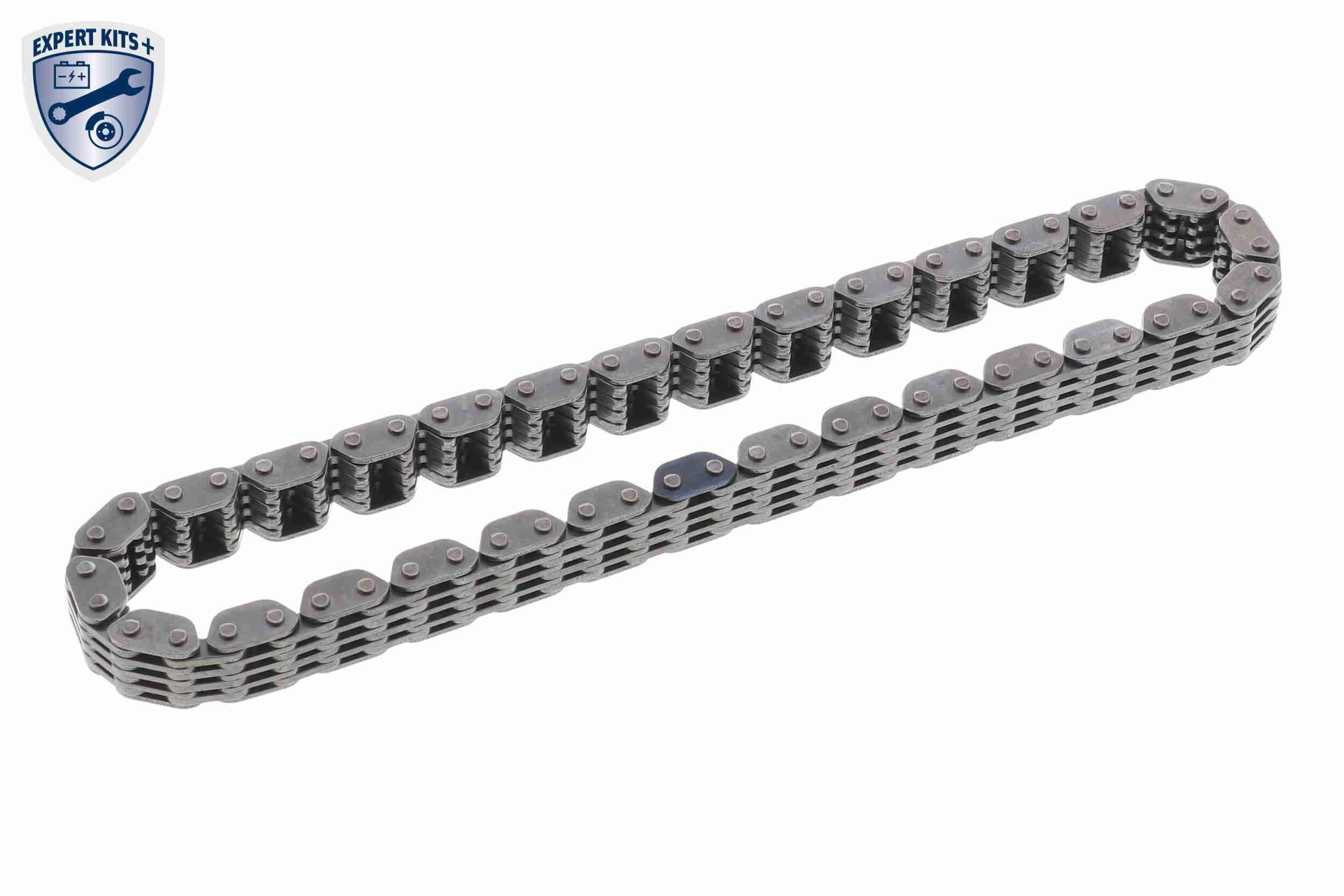 VAICO  V10-4458 Kette, Ölpumpenantrieb