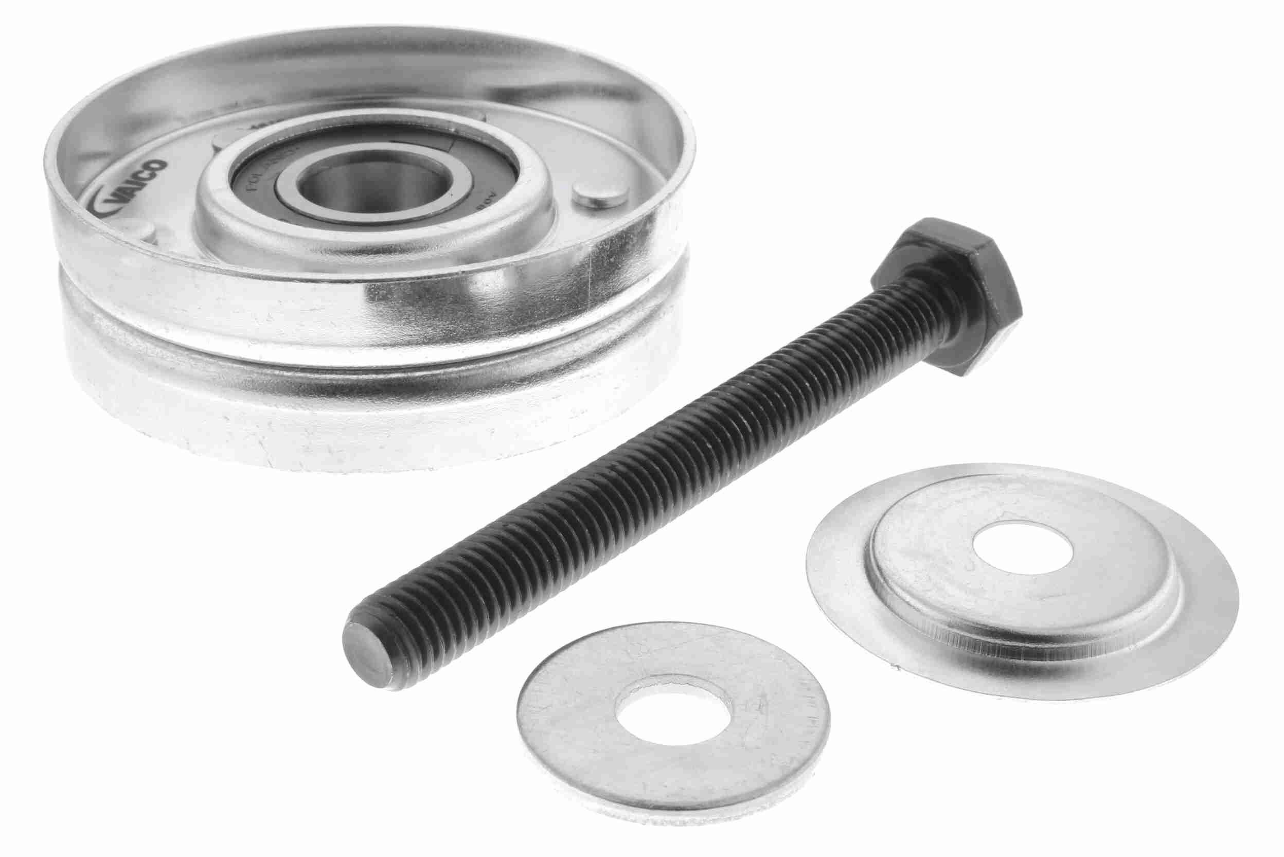 Umlenkrolle Keilrippenriemen V10-4615 VAICO V10-4615 in Original Qualität