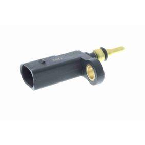 Sensor, Kühlmitteltemperatur V10-72-1361 Golf Sportsvan (AM1, AN1) 1.5 TSI Bj 2020