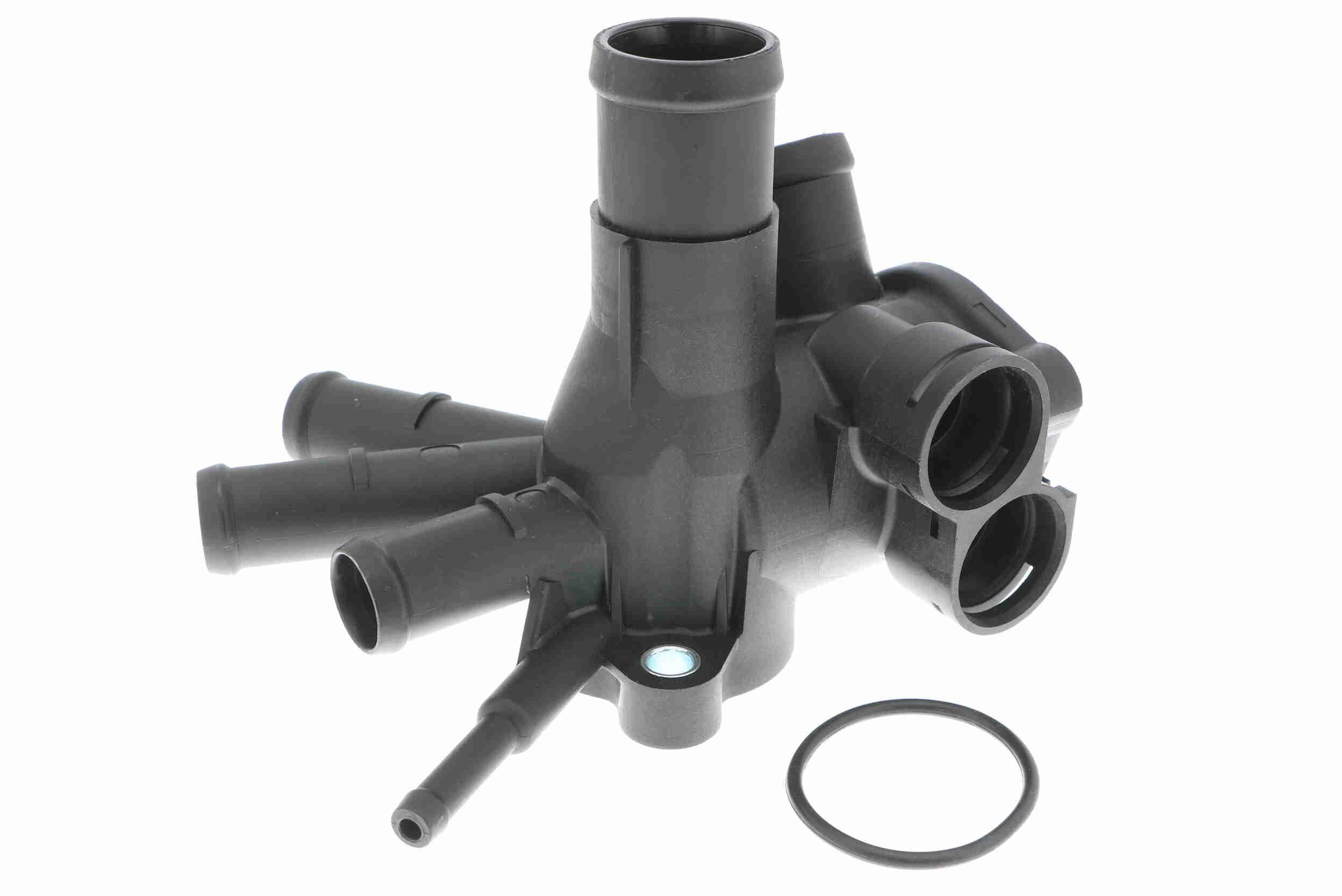 Thermostatgehäuse V15-99-0003 VEMO V15-99-0003 in Original Qualität