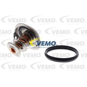 Thermostat, coolant with OEM Number 04L 121 026 N