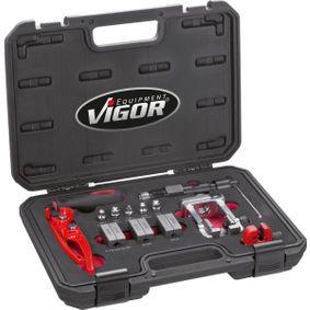 VIGOR Flänsningsverktygssats V1728