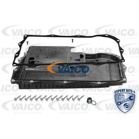 Oil Pan, automatic transmission with OEM Number 7604960