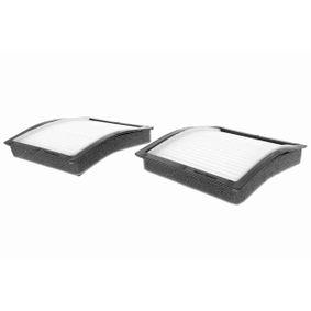 Filtro, aire habitáculo V20-30-5002 3 Compact (E36) 316i 1.9 ac 1999