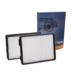 Filter, Innenraumluft V20-30-5008 5 Touring (E39) 525tds 2.5 Bj 2004
