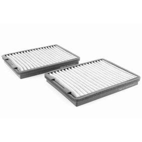 Filter, Innenraumluft V20-31-5006 5 Touring (E39) 525tds 2.5 Bj 2000
