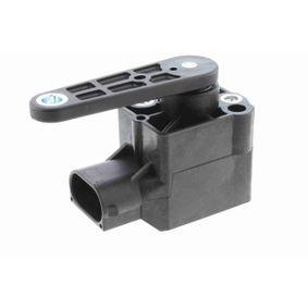 Sensor, Xenonlicht (Leuchtweiteregulierung) V20-72-1365 X5 (E53) 3.0 d Bj 2006