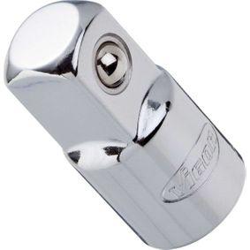 VIGOR Nagyobbító adapter, racsni V2014