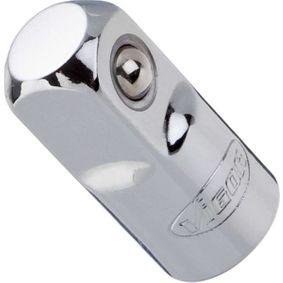 VIGOR Nagyobbító adapter, racsni V2108