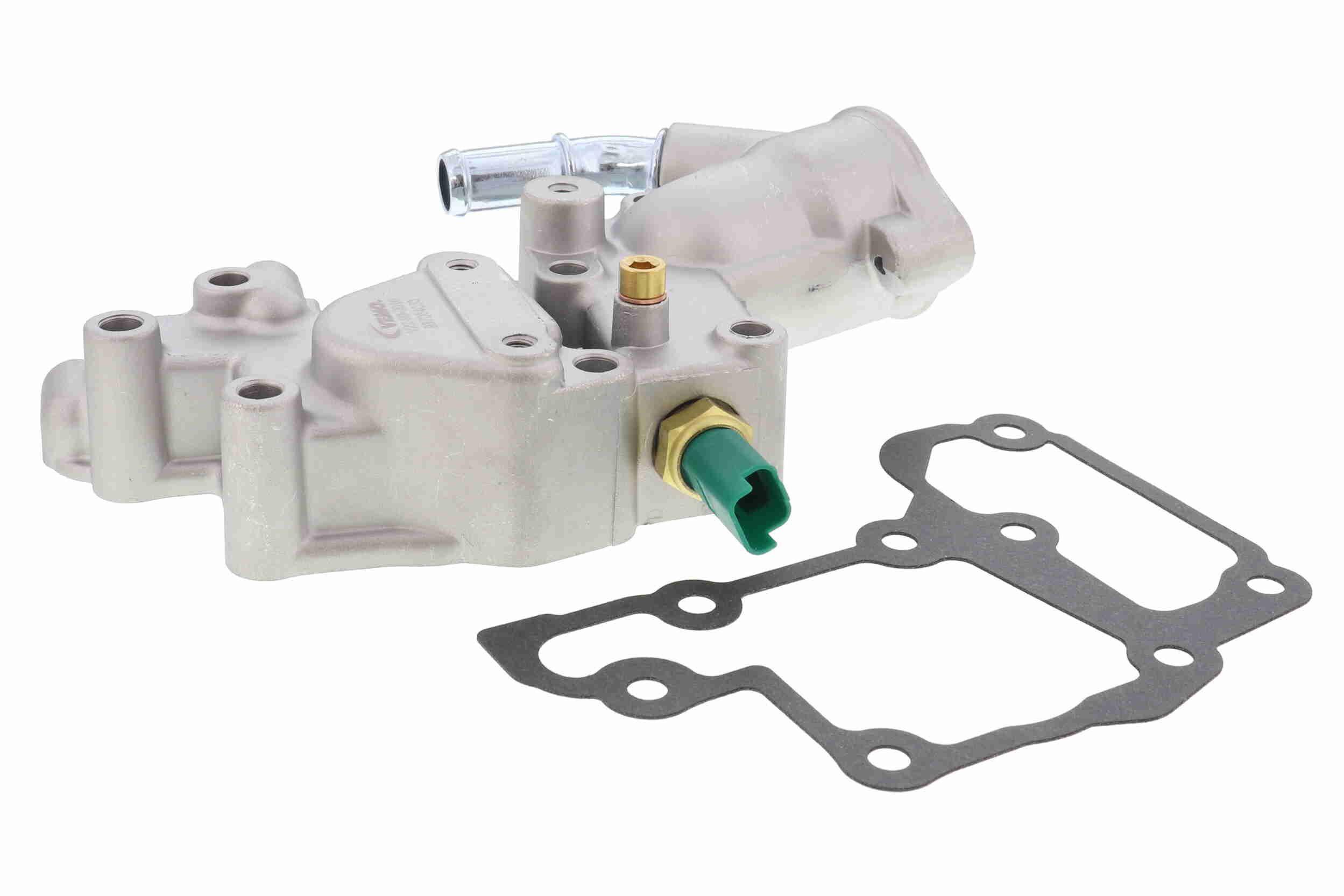 Thermostatgehäuse V22-99-0016 VEMO V22-99-0016 in Original Qualität