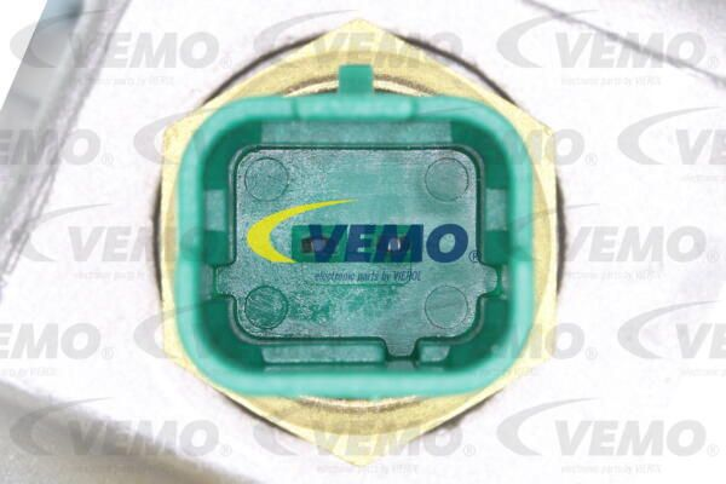 Thermostatgehäuse VEMO V22-99-0016 Bewertung