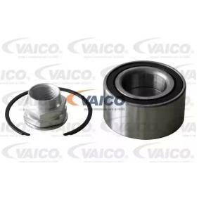 Wheel Bearing Kit V24-0656 PANDA (169) 1.2 MY 2018