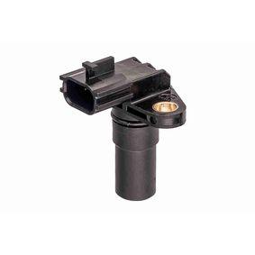 RPM Sensor, manual transmission V24-72-0167 PUNTO (188) 1.2 16V 80 MY 2006