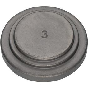 VIGOR Zestaw kluczy nasadowych V2536
