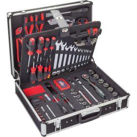 VIGOR  V2542 Werkzeugsatz