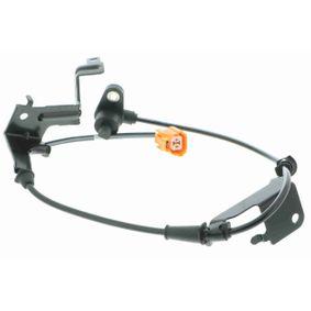 2003 Honda Civic Mk7 2.0 i Sport Sensor, wheel speed V26-72-0189