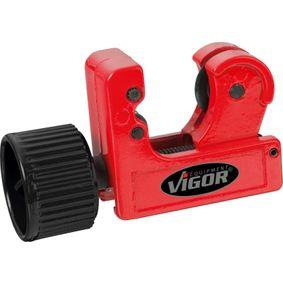 VIGOR уред за рязане на тръби V2626