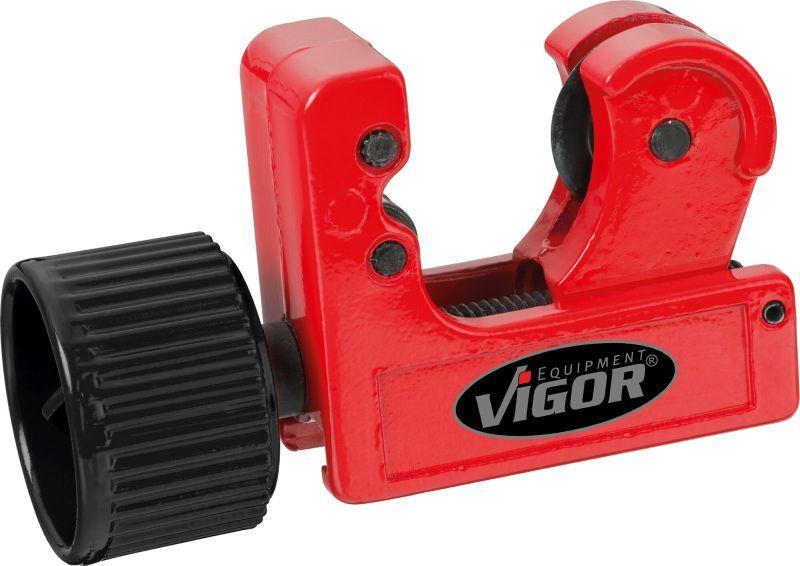 VIGOR  V2626 Dispozitiv de taiat teava