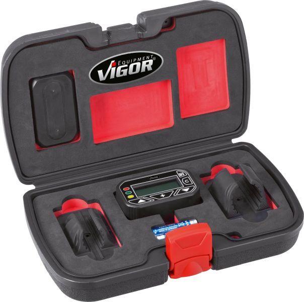 VIGOR  V2795 Polarimeter