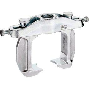 VIGOR Zestaw narzędzi montażowych, piasta koła / łożysko koła V2860