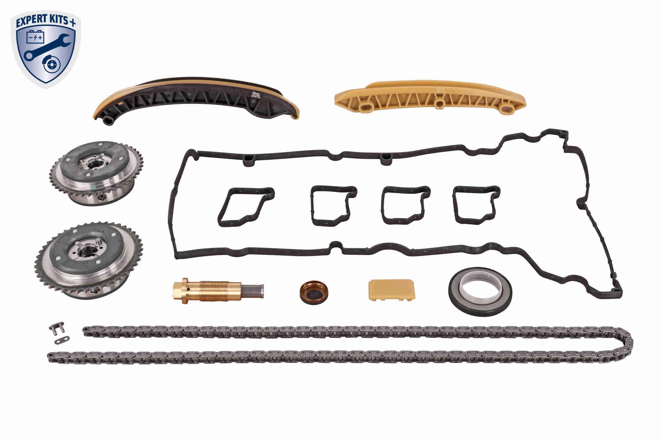 VAICO  V30-10016 Steuerkettensatz Steuerkettenmaße: G53HP, G53HR