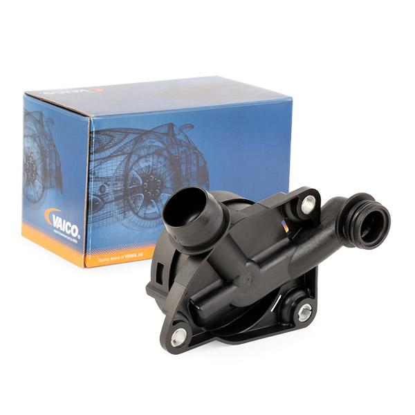 Valve, engine block breather VAICO V30-2620 expert knowledge