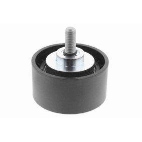 VAICO  V38-0334 Spannrolle, Keilrippenriemen Breite: 15mm