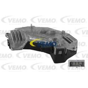 Regler, Innenraumgebläse für Fahrzeuge mit Klimaautomatik mit OEM-Nummer 1808552