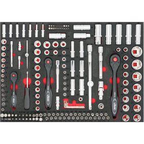 VIGOR  V4188 Steckschlüsselsatz