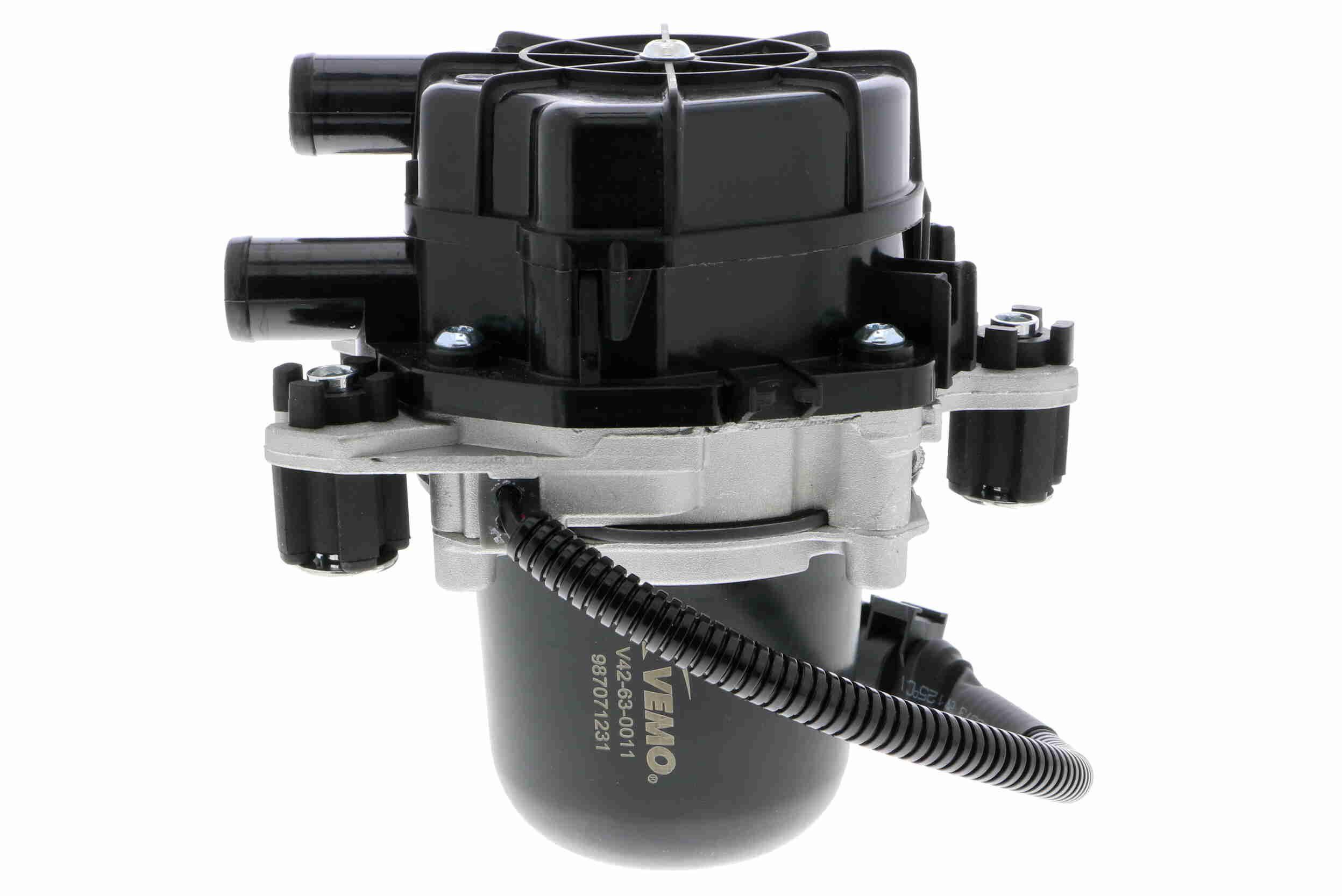 Sekundärluftpumpe V42-63-0011 VEMO V42-63-0011 in Original Qualität