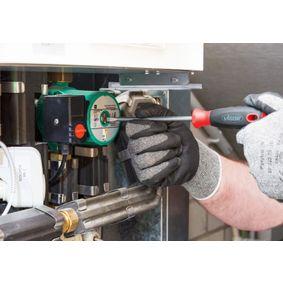 VIGOR Dvojitý-kloubový klíč V4204