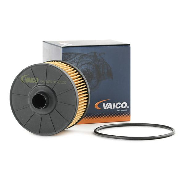 Oil Filter VAICO V46-0035 expert knowledge