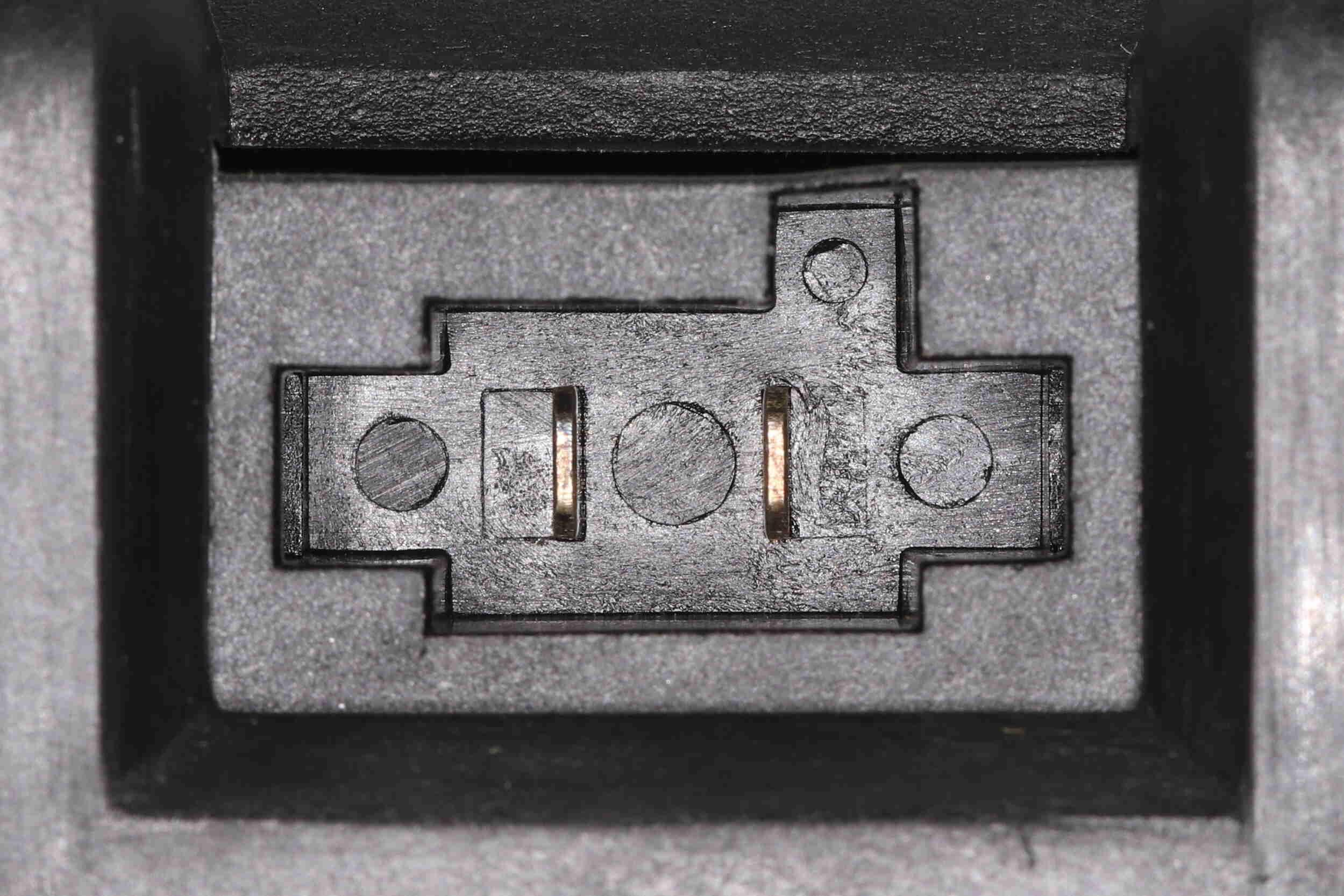 Gebläsemotor VEMO V46-03-1392 Bewertung