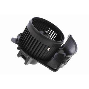 Innenraumgebläse Spannung: 12V mit OEM-Nummer 7701068976