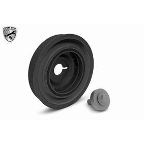 Belt Pulley Set, crankshaft with OEM Number 8200 312 462