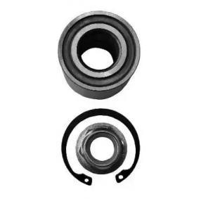 Juego de cojinete de rueda Ø: 55mm, Diám. int.: 25mm con OEM número 7701210004