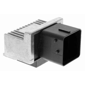 Steuergerät, Glühzeit Spannung: 12V, Pol-Anzahl: 7-polig mit OEM-Nummer 1252609