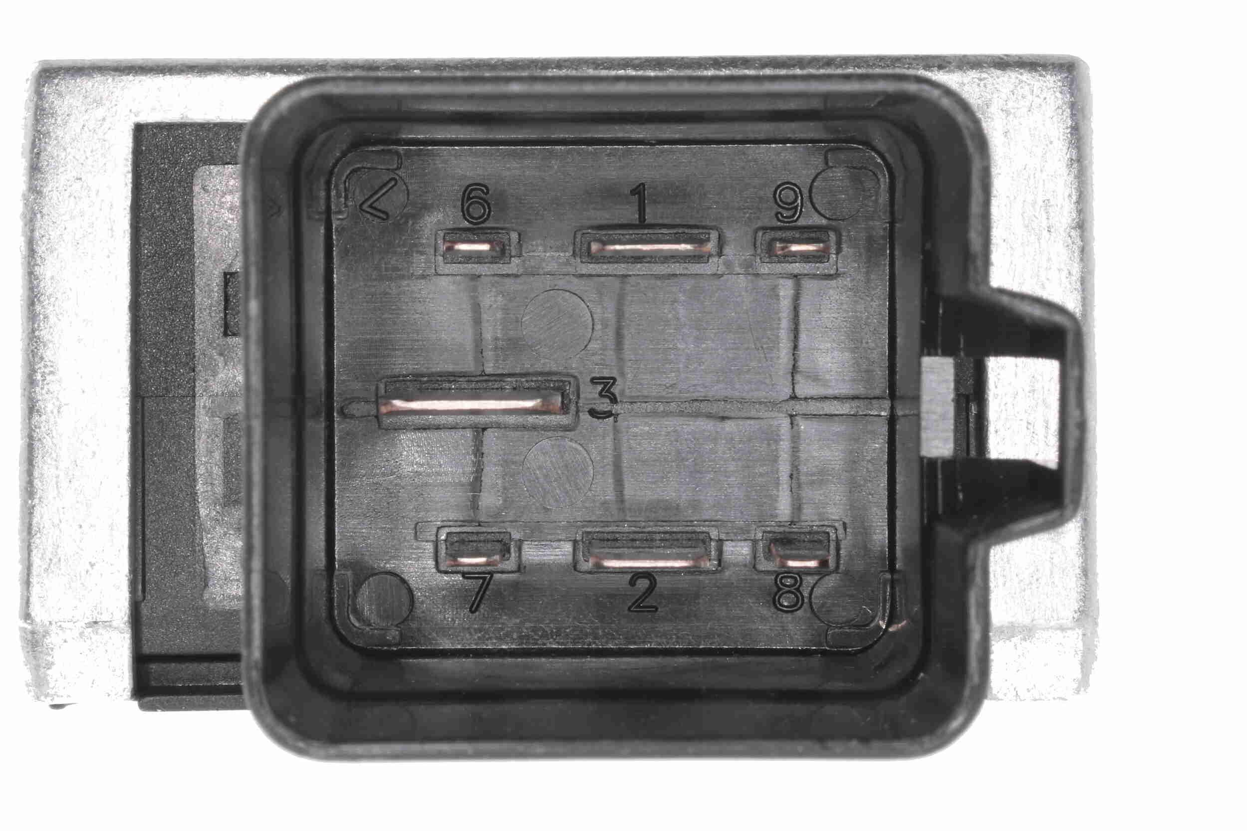 Steuergerät, Glühzeit VEMO V46-71-0002 Bewertung