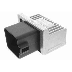 Steuergerät, Glühzeit Spannung: 12V, Pol-Anzahl: 7-polig mit OEM-Nummer 60015-46572