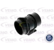 OEM Luftmassenmesser VEMO 12257186 für NISSAN