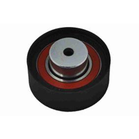 VAICO  V49-0035 Spannrolle, Keilrippenriemen Breite: 25,5mm