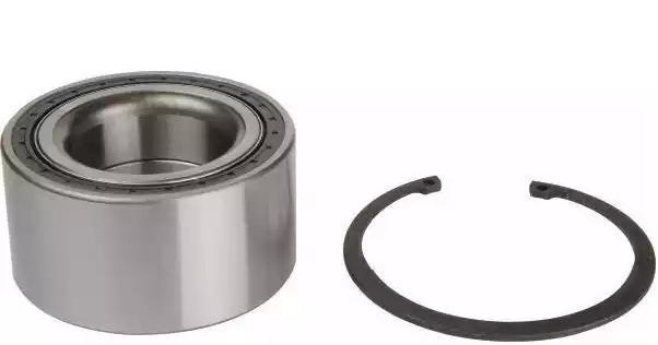 Wheel Hub Bearing V52-0252 VAICO V52-0252 original quality