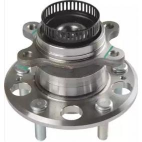 2009 KIA Ceed ED 1.4 Wheel Bearing Kit V52-0253