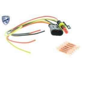 Kabelsatz VW PASSAT Variant (3B6) 1.9 TDI 130 PS ab 11.2000 VEMO Reparatursatz, Kabelsatz (V99-83-0010) für