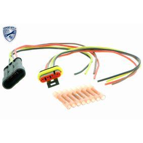 Kabelsatz VW PASSAT Variant (3B6) 1.9 TDI 130 PS ab 11.2000 VEMO Reparatursatz, Kabelsatz (V99-83-0012) für