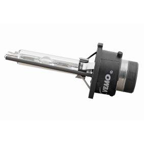 Крушка с нагреваема жичка, фар за дълги светлини D4S (газоразрядна лампа), 35ват, 42волт, ксенон, Original VEMO Quality V99-84-0031