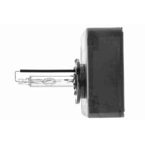 Bulb, spotlight D5S, 25W, 12V, Xenon, Original VEMO Quality V99-84-0056