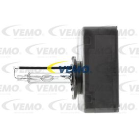 Bulb, spotlight D5S, 25W, 12V, Xenon, Original VEMO Quality V99-84-0056 FORD ECOSPORT