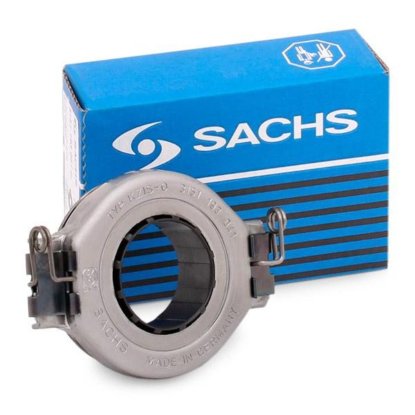 Release Bearing SACHS 3151193041 expert knowledge