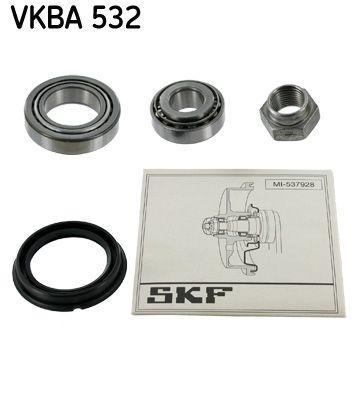 SKF  VKBA 532 Radlagersatz